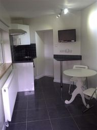 Thumbnail 1 bed flat to rent in Palace Gates Road, London