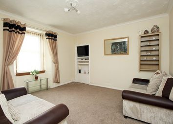 Thumbnail 2 bed maisonette for sale in West Stirling Street, Alva, Clackmannanshire