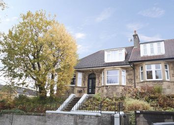 Thumbnail 4 bed end terrace house for sale in 245 Churchill Drive, Broomhill