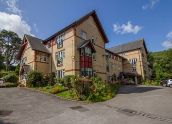 1 bed property for sale in Bridgeman Court, Bridgeman Road, Penarth CF64