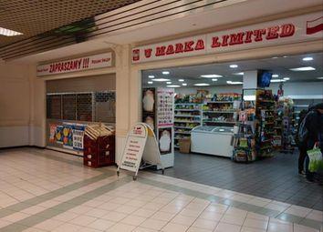 Thumbnail Retail premises for sale in Polish Supermarket E5, London