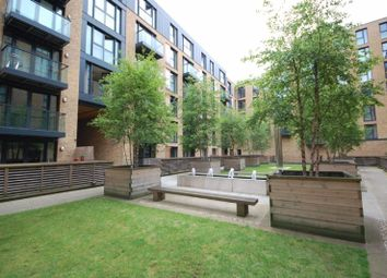 St. John's Walk, Birmingham B5. 1 bed flat for sale