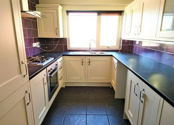1 bed maisonette to rent in Bruce Close, Nottingham NG2