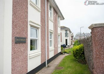 Thumbnail 3 bed flat for sale in Palermo Road, Torquay, Devon