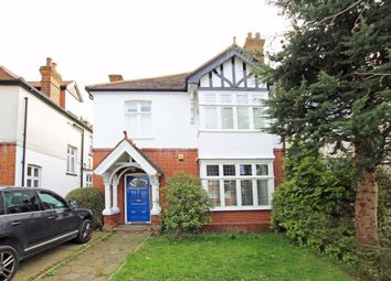 5 bed semi-detached house to rent in The Grove, Isleworth TW7