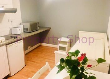Thumbnail Studio to rent in Fontwell Close, Northolt