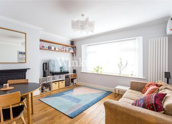 Thumbnail 1 bedroom flat to rent in Belmont Road, London