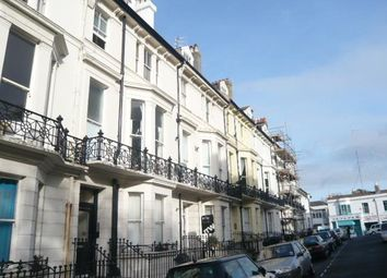 Thumbnail 2 bed property to rent in Powis Road, Brighton