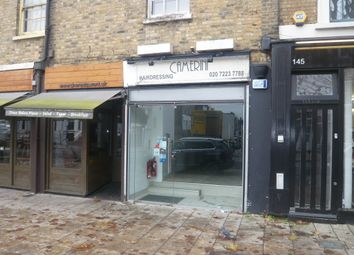 Thumbnail Retail premises to let in 143A St Johns Hill, Clapham Junction