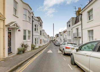 3 bed maisonette for sale in Dean Street, Brighton, East Sussex BN1