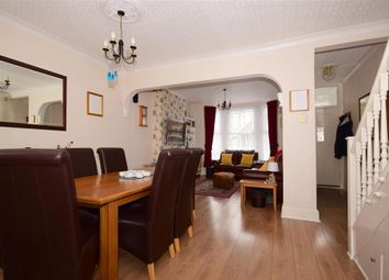Thumbnail 3 bedroom semi-detached house for sale in Wallington Road, Ilford, Essex