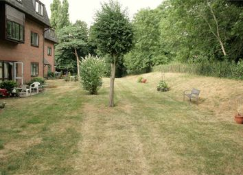 Thumbnail 1 bed maisonette for sale in Westcombe Lodge Drive, Hayes