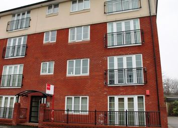 Thumbnail 2 bedroom flat for sale in Hollows Court, 60 Ridling Lane, Hyde, Greater Manchester