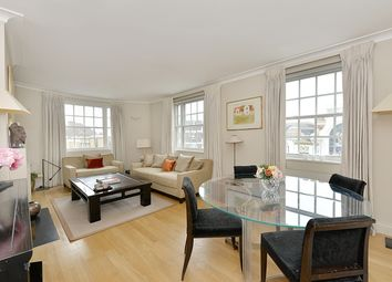 Thumbnail 3 bed flat for sale in Pelham Street, Chelsea