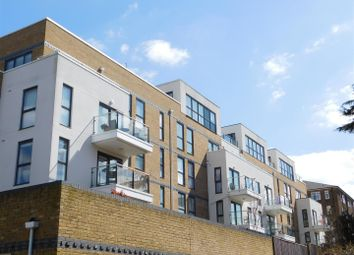 Thumbnail 3 bed flat for sale in Church Hill Road, Surbiton
