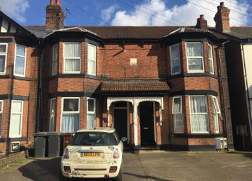 Thumbnail 1 bedroom flat to rent in Stafford Road, Wolverhampton