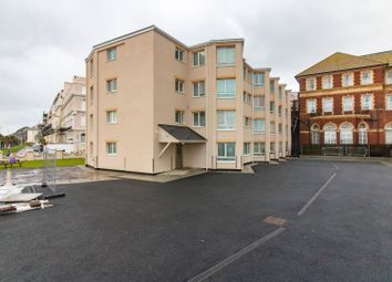 Thumbnail 1 bedroom flat for sale in Marine Terrace, Folkestone