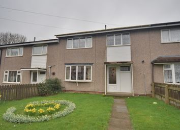 Thumbnail 3 bed terraced house for sale in Melrose Way, Grimsby, Lincolnshire