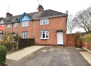 Thumbnail 3 bed end terrace house for sale in Charles Henry Road, Droitwich
