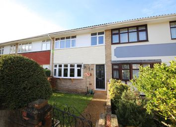 Thumbnail 3 bed terraced house for sale in Meadow Close, Linford, Stanford-Le-Hope