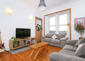Thumbnail 1 bed flat for sale in 3F1, 88 Newhaven Road, Edinburgh