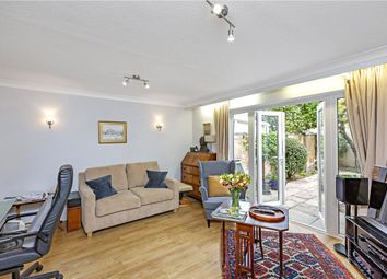 Thumbnail 3 bedroom terraced house to rent in Swan Place, Barnes High Street, London