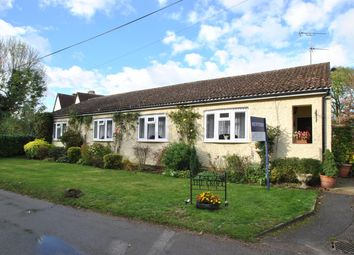 Thumbnail 4 bed detached house for sale in Mill End, Sandon, Buntingford