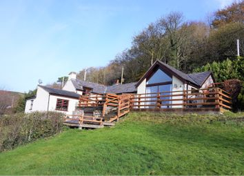 4 bed property for sale in Llanfairtalhaiarn, Abergele LL22
