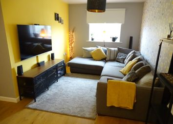 Thumbnail 1 bed flat for sale in Ripon, North Yorkshire