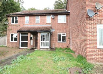 Thumbnail 1 bed maisonette to rent in Bankfoot, Badgers Dene, Grays