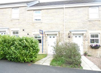 Thumbnail 2 bed town house to rent in Swan Avenue, Gilstead, Bingley