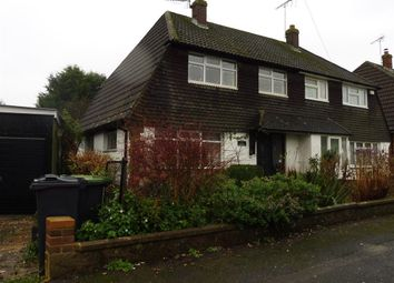 Thumbnail 3 bed property to rent in Rowan Avenue, Cowplain, Waterlooville