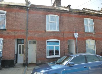 Thumbnail 2 bed flat for sale in Frederick Street, Luton