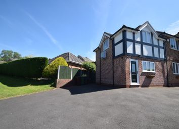 Thumbnail 1 bed property to rent in Finstall Road, Finstall, Bromsgrove