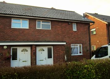 Thumbnail 3 bed semi-detached house to rent in Fuller Way, Croxley Green