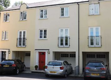 Thumbnail 3 bed terraced house for sale in Parc Pencrug, Llandeilo
