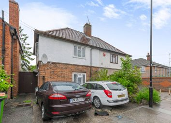 3 bed semi-detached house for sale in Palmer Road, Plaistow, London E13