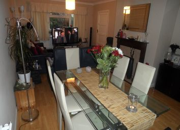 Thumbnail 3 bed semi-detached house to rent in The Greenway, Bromley