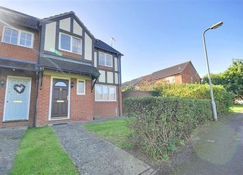 Thumbnail 3 bed semi-detached house to rent in Torridon Walk, Worcester
