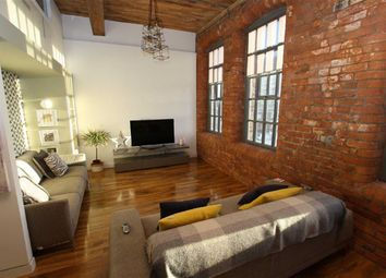 Thumbnail 2 bed flat to rent in Ellesmere Street, Manchester