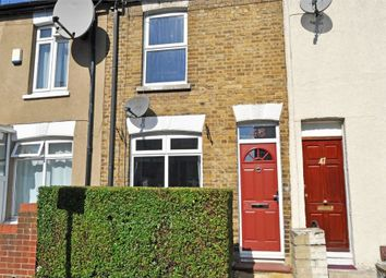 Thumbnail 3 bedroom terraced house for sale in Station Road, Rainham