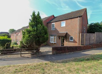 Thumbnail 3 bed end terrace house for sale in Basset Road, Lane End, High Wycombe