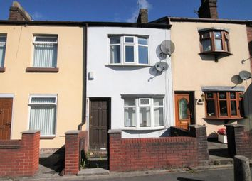 Thumbnail 3 bed terraced house for sale in West End Road, Haydock, St. Helens