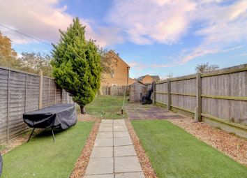 2 bed terraced house for sale in Fane Road, Peterborough PE4