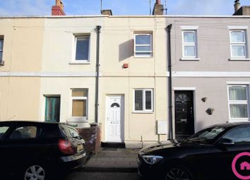 Thumbnail 1 bed terraced house to rent in Burton Street, Cheltenham