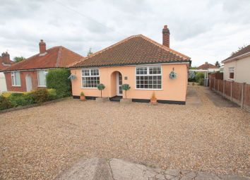 Thumbnail 2 bed detached house for sale in Reepham Road, Hellesdon, Norwich