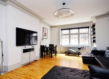 Thumbnail 3 bedroom flat for sale in Cabbell Street, Marylebone