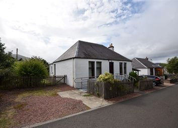 Thumbnail 3 bed detached bungalow for sale in Main Street, Abernethy, Perth