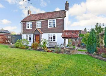 Thumbnail 3 bed detached house for sale in Five Ash Down, Uckfield
