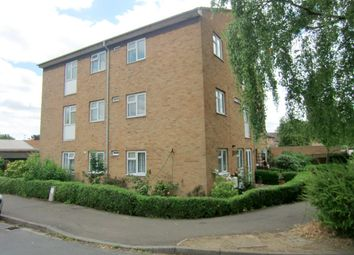 Thumbnail 2 bed flat to rent in Unwin Road, The Reddings, Cheltenham